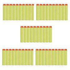 10pcs Refill Foam Darts for N-strike Series Blasters Toy Gun Brand new hot