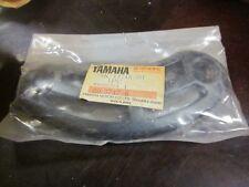 Yamaha YZ 80 muffler guard new 39K 14718 00