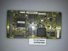 T-CON ND25001-D072 HANDA NCOP-26PTV HITACHI 42PD8700U
