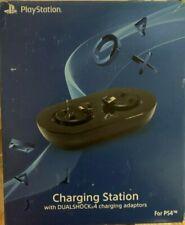 Sony Playstation 4 carga estación de carga DualShock 4 adaptadores Cech-ZCC1U