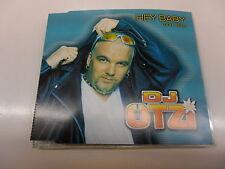 Cd   DJ Otzi*  – Hey Baby (Uhh, Ahh)