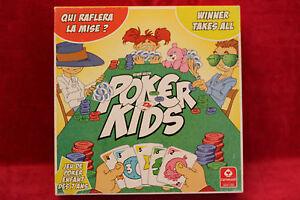 Poker Kids - Cartamundi