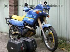 Ersatzteile spare-parts Yamaha XT600Z Tenere 3AJ 1VJ, hier = 1x Anlasser starter