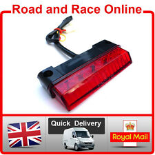 12 volt LED Rear Stop And Tail Light Suit All Makes & Many Models Of Motorcycle