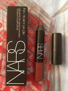 NARS Velvet Matte Lip Pencil In Do Me Baby