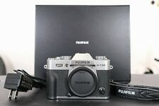 Fujifilm X-T30 26.1MP Mirrorless Camera - Silver (Body Only) Only Used 3 Times!