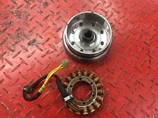 Ducati 749 / 999 2007 Complete Flywheel + Alternator