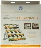 Prince Lionheart Universal Drawer Counter organiser, baby food and other items