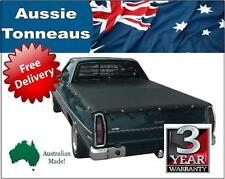 Holden HQ-HJ-HX-HZ-WB UTE SOFT TONNEAU COVER TARP (1971 to 1984) .