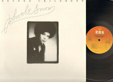 PHOEBE SNOW Second Childhood LP NMINT 1976 David Sanborn Ron Carter LYRICS