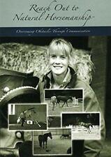 Reach Out To Natural Horsemanship Volume 2 [DVD], Good DVD, ,