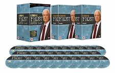 A TOUCH OF FROST Complete DVD Boxset Series 1+2+3+4+5+6+7+8+9+10+11+12+13+14+15