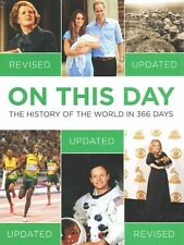 On This Day: The History of the World in 366 Days, Bounty, New Book