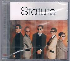 STATUTO  SOLO GRANDI SUCCESSI  CD F.C. SIGILLATO!!!
