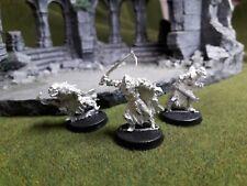 LOTR Hobbit Warhammer Morgul Stalkers OOP Metal