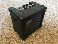 Roland MICRO CUBE 2 watt Portable Battery-Powered Guitar Amp