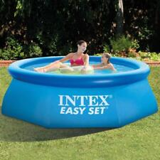 Intex 28112gs Easy Pool set 244x76 Cm mit pumpe Model 1 A