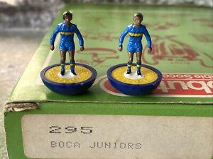 SUBBUTEO LW - BOCA JUNIORS Ref 295