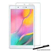 Film de protection 2.5D Verre trempé pour Samsung Galaxy Tab A 8.0 2019 SM T290