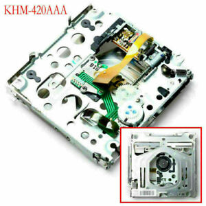 Laser Lens KHM-420AAA Repair Parts Kit For Sony PlayStation PSP 1000 Optical