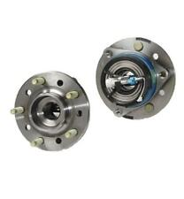 5 Year Warranty GM Cars Models With ABS (2) FRONT PT513137 Axle Hub Assembly