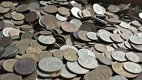 90 grams Soviet kopeks Russia coins 1961-1991
