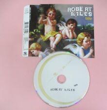 CD singolo ROBERT MILES FABLE 1996 URBAN 576 805-2 no lp mc vhs dvd(S24)