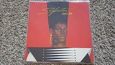 "Sylvester-Call me 12"" discoteca VINILE LP GERMANY"
