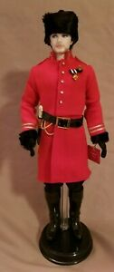 2011 Rare Nicolai Ken Doll, Gold Label Collection. RFB. Only 4000 Made.