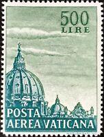Vatican City #C33 MNH CV$7.50 Obelisk Lateran
