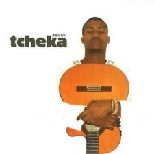 Tcheka : Argui! CD (2004) ***NEW***