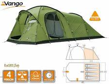 Tenda da campeggio 4 posti VANGO Orchy 400