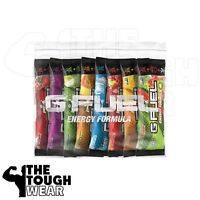 GAMMA LABS - G FUEL VARIETY 16 Pack - Most flavors - PRE-WORKOUT
