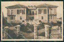 Varese Golasecca cartolina QK5602