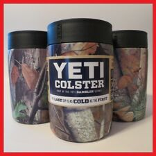 YETI 12oz Rambler Colster Can and Bottle Cooler - Camo