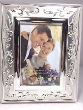 WEDDING PHOTO ALBUM FOR 5X7 & 4X6 LENNOX OPAL INNOCENCE PERSONAL EXPRESSIONS