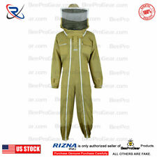 Pilot Beekeeping Suit Ultra Ventilated 3 Layers Extra Ordinary Features Size - L