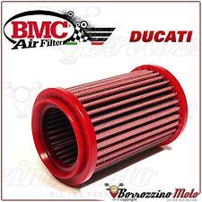 FILTRO DE AIRE DEPORTIVO LAVABLE BMC FM452/08 DUCATI MONSTER 696 2008-2014