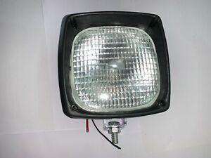 2500-24V New Fits Caterpillar 5 x 5 Halogen Light 24 Volt Flood Lamp One