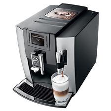 JURA E8 coffee machine platinum,from Germany,free shipping Worldwide