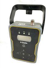 Trimble Tdl 450h Adl35 2 430 473 Mhz Survey Wireless Uhf Data Radio Modem