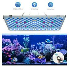Aquarium Lights LED 300W Full Spectrum Coral Reef Light For Aquarium Tanks