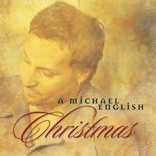 Michael English - A Michael English Christmas [New CD] Manufactured On Demand