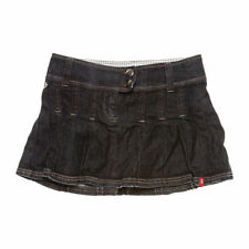 Miniröcke aus Denim in Größe 34 für Damen