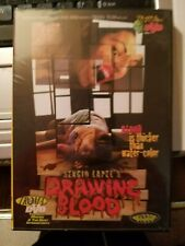Drawing Blood DVD - 2000