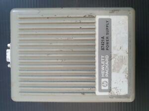 HP 87421A Power Supply, 12VDC/2A, -12VDC/0.2A, 25W