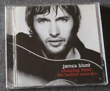 James Blunt, back to Bedlam : the Bedlam sessions, DVD + CD