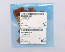 Tokina AT-X PRO 11-16mm 1:2.8 SD AS AF IF 12X0984-097 12X0984-105 Iris Focus PCB