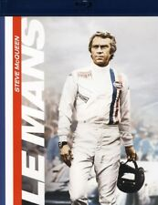 Le Mans [New Blu-ray] Ac-3/Dolby Digital, Dolby, Digital Theater System, Dubbe