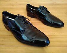 Florsheim Patent Leather Black Dress Shoes Men's 11.5 D
